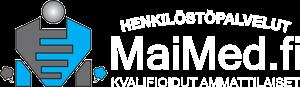 Maimedin logo